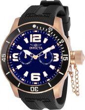 Invicta Specialty Quartz Blue Dial Men's Watch 30701