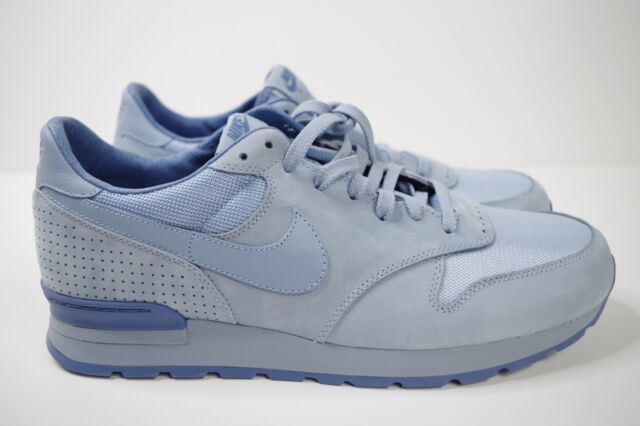 644558ce1fb1fc Nike Air Zoom Epic Luxe Blue Grey Size UK 11 US 12 EUR 46 876140 401 ...