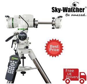 Skywatcher AZ EQ5-GT Alt-Azimuth/Equatorial Computerised Go-To Mount 20302