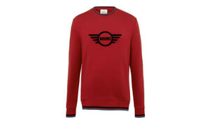 ORIGINAL MINI Sweatshirt Loop Wing Logo Herren 80145A0A593-598