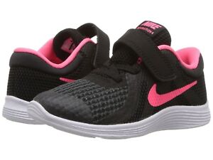 the latest ee843 2657d Image is loading Nike-Girl-039-s-Toddler-039-s-Revolution-