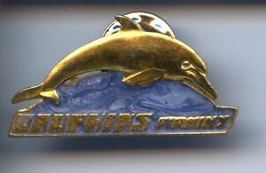 RARE-PINS-PIN-039-S-ANIMAL-DAUPHIN-DOLPHIN-3D-NATATION-SWIMMING-FIRMINY-42-CD