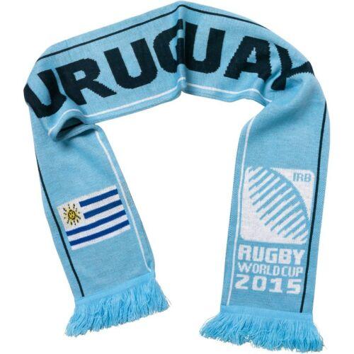 Uruguay Rugby Union RWC World Cup England 2015 Scarf
