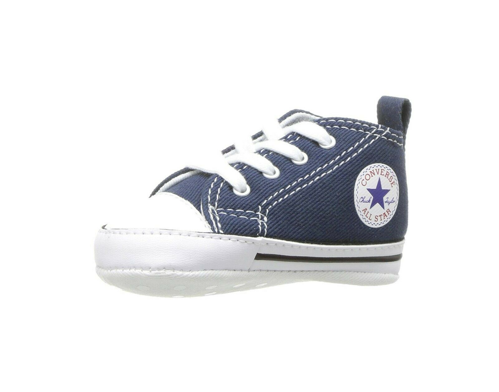 Converse All Star First Star Hi Infant