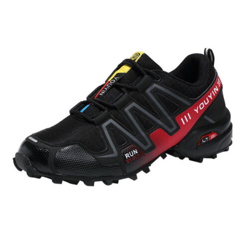 Athletic Men/'s Sports Salomon Speedcross Running Hiking Casual Shoes Sneakers