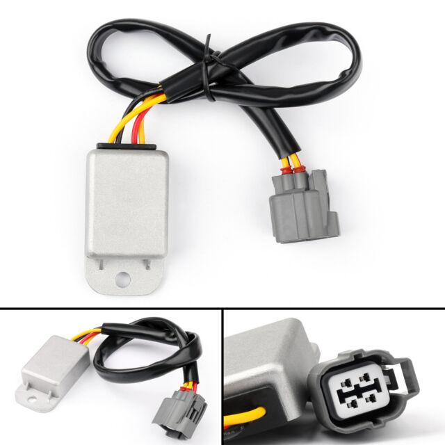 Voltage Regulator Rectifier 21066-1123 For Kawasaki KX125 L KX250 L/M 1999-04/A5