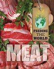 Meat by Jane E Singer (Hardback, 2014)