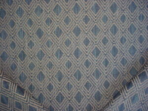 8Y-Ralph-Lauren-LCF66003F-Bulan-Weave-South-Pacific-Diamond-Upholstery-Fabric
