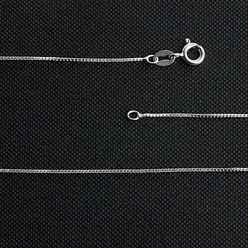 925 Sterling Silver LILLY Name Necklace Womens Pendant Gift Ready Stock