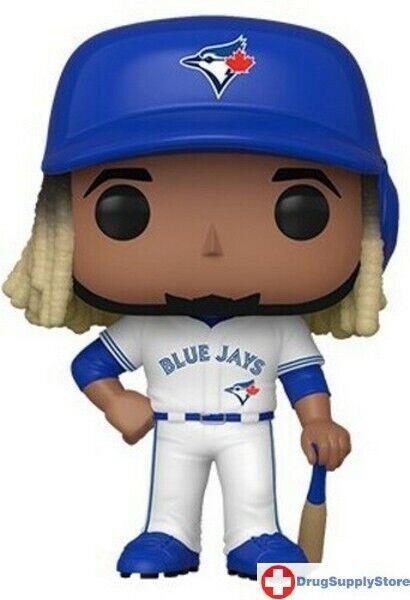 WB FUNKO POP! MLB: Blue Jays - Vladimir Guerrero Jr.