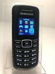 Samsung-E1080i-Black-Unlocked-Mobile-Phone-Fully-working-and-tested