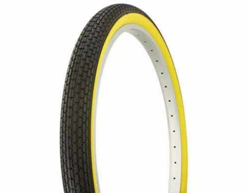 """26/"""" x 2.125 Bicycle Tire 2-Tone Colors Cruiser Lowrider Bikes"""
