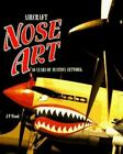 Aircraft Nose Art : 80 Years of Aviation Artwork by J. P. Wood (1996, Hardcover)