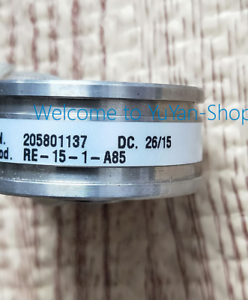 Details about  /1pc Used LTN RE-15-1-A85 encoder #R660 DF