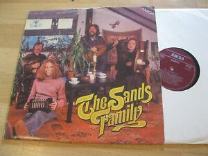 LP-The-Sands-Family-Same-Blame-the-World-Vinyl-Amiga-DDR-8-45-206