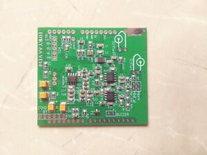 Details about Frontend board for EU1KY antenna analyzer VNA with S2 port  0-600Mhz (1400Mhz)