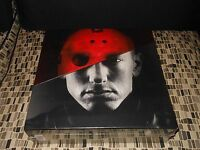 Eminem The Vinyl Lps 10lps Boxset Sealed