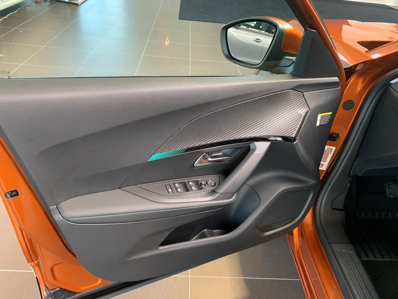 Peugeot 2008 1,5 BlueHDi 130 Allure Pack EAT8