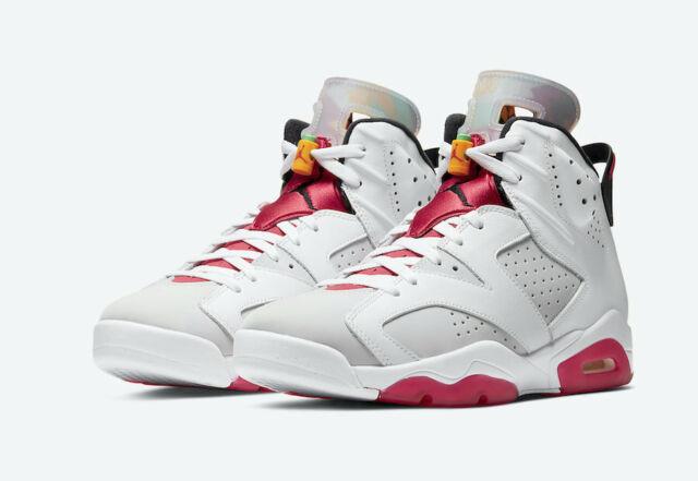 Authentic Nike Air Jordan 6 Retro VI