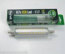 Lampada per faro R7s Beghelli Eco Led 117 10w 1200 lumen 2700k luce calda