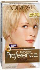 LOreal Superior Preference - 9-1/2A Lightest Ash Blonde (Cooler) 1 Each 4PK