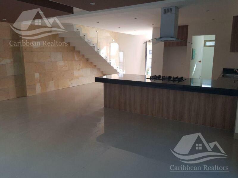 Casa en Venta en Cancun Aqua