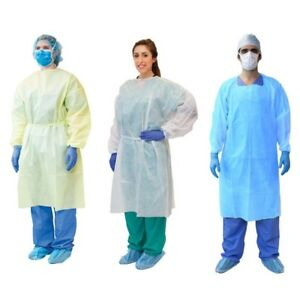 Disposable-Clean-Medical-Laboratory-Isolation-Cover-Gown-Surgical-Clothes-Pro
