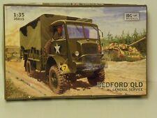 IBG 1//35 Bedford QLD General Service # 35015