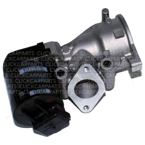 - NEW! 14329 Peugeot OE Quality Replacement EGR Valve 1x Ford Citroen