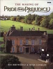 """The Making of """"Pride and Prejudice"""" (BBC), Sue Birtwistle, Susie Conklin"""