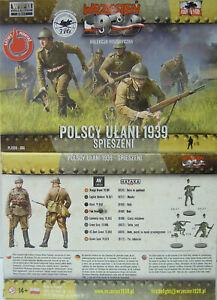 Polnische Artilleristen First To Fight NEU, September 1939