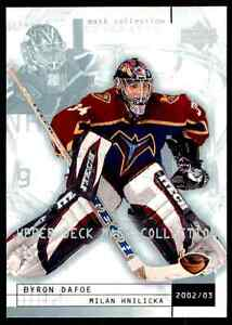 2002-03-Upper-Deck-Mask-Collection-Milan-Hnilicka-Byron-Dafoe-3