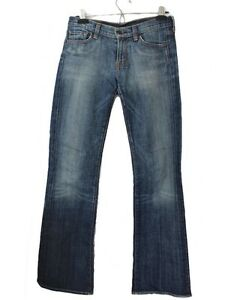 CITIZENS-OF-HUMANITY-Kelly-001-Stretch-Low-Waist-Bootcut-27-x-32