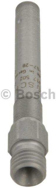 1975-1990 Porsche 911 Targa Convertible BOSCH Fuel Injector 3.0-3.3L 0437502009