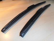 """Híbrido Mini Wiper Blades 18"""" X 19"""" Retro Fit Gancho. Nueva en el mercado SameDay Post)"""