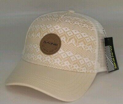 740980f5c DaKine Sand Dollar Women's Trucker snapback Hat cap | eBay