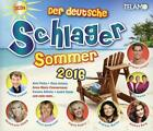 Der Deutsche Schlagersommer 2016 von Various Artists (2016)
