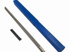 Keyway Broach Shim 316 Inch Hss Involute Spline Cutting Machine Cutter 316