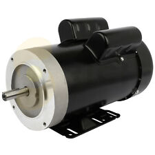 New Listing2hp 60hz 1750 Rpm Air Compressor Electric Motor Single Phase