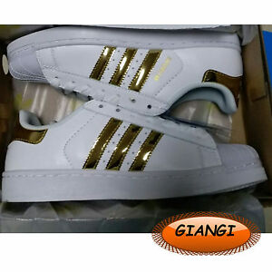 adidas superstar lucido