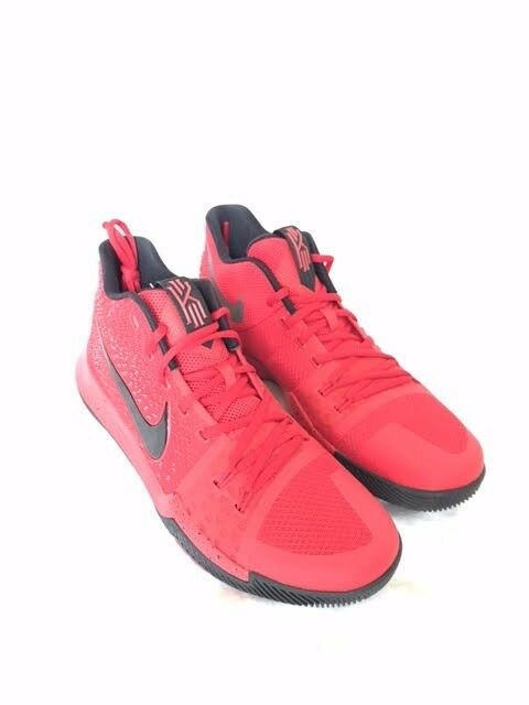 huge discount f4893 304e9 ... Unreleased Celery Maize Black 835922-307 Size 12,. Nike Kyrie 3  University Red 3 Point Contest Size 11 db829b