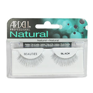 4-Pack-Ardell-InvisiBrand-Lashes-Beauties-Black