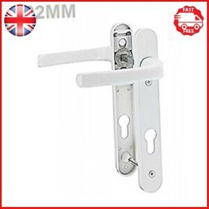 UPVC-Patio-Door-Handles-Set-White-122Mm-Screw-High-Quality-Conservatory