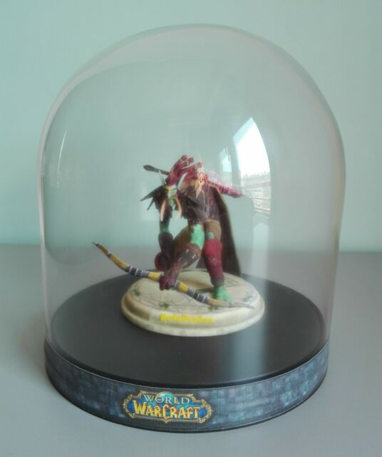 World Of Warcraft 3D Action Figure Prints Blizzard