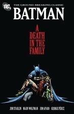 A Death in the Family by Marv Wolfman, Jim Starlin and George Perez (2011, Paperback, New Edition)