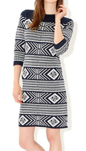 Monsoon Pattern Dress Tallulah Tile Bnwt awSaPxU0