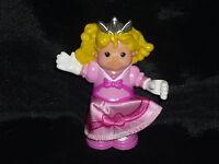 Fisher Price Little People Castle Princess Sarah