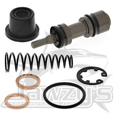 Moose Front Master Cylinder Rebuild Kit for KTM XC 300 2008-2009