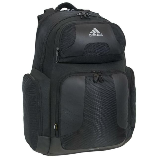 c0639a2e6e15 adidas Climacool Strength Backpack - Black for sale online