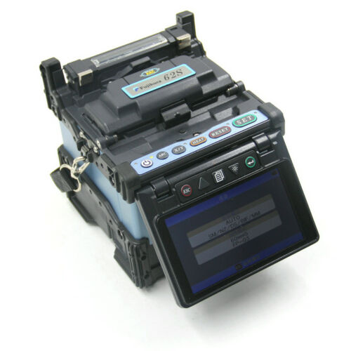 NEW Fujikura FSM-62S Fusion Splicer with all standard accessories
